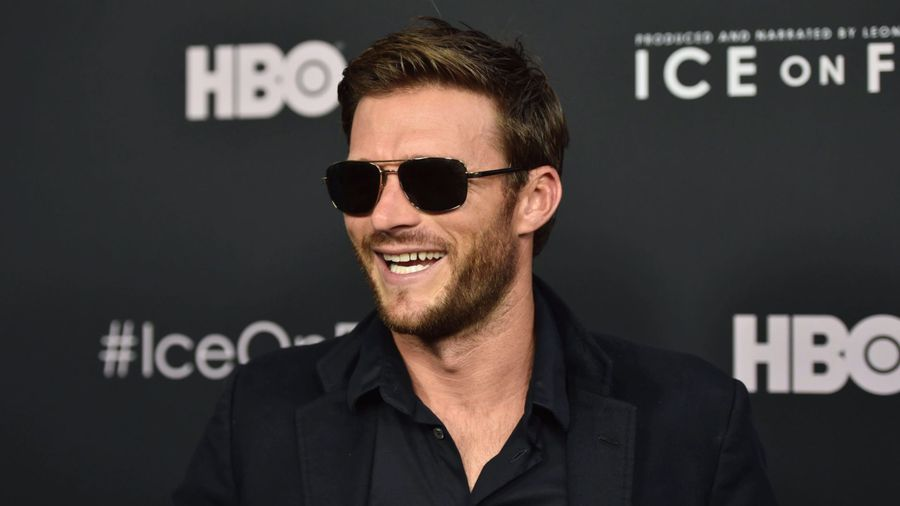 Scott Eastwood launching made-in-America clothing line
