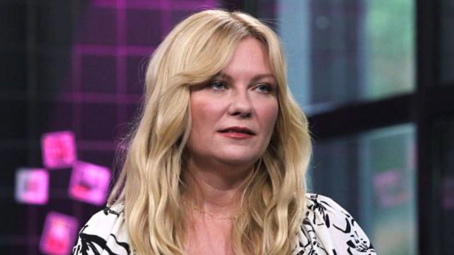 Kirsten Dunst infuriated by 'ignorant' tweet