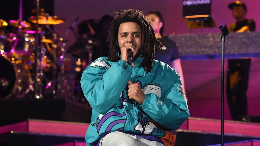 J. Cole emerges victorious with three wins at BET Hip Hop Awards