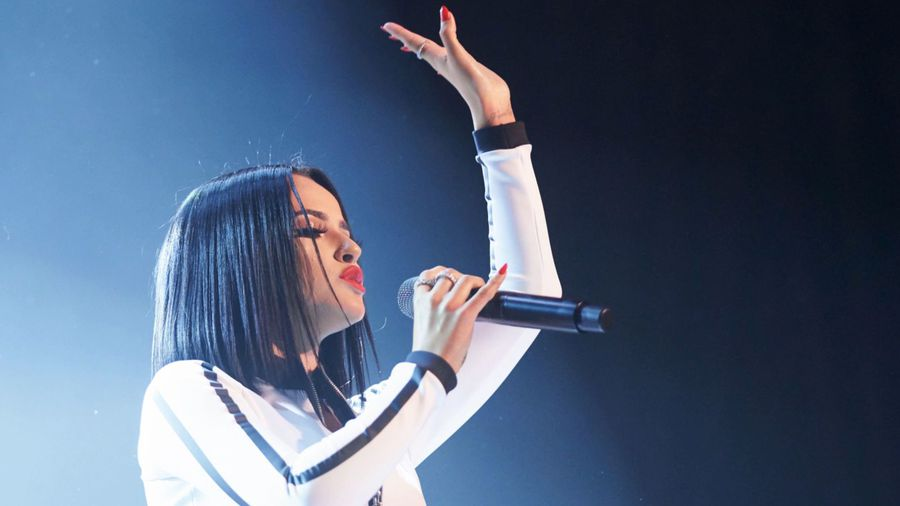 Trending: Becky G to host MTV Europe Music Awards, Downton Abbey Sequel on the cards and Lupita Nyon