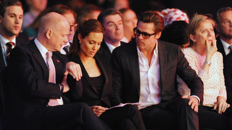 Angelina Jolie and Brad Pitt reportedly seeking more time to negotiate divorce settlement
