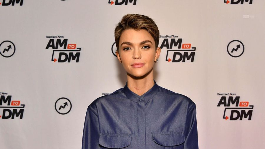Ruby Rose shares emotional post for World Mental Health Day