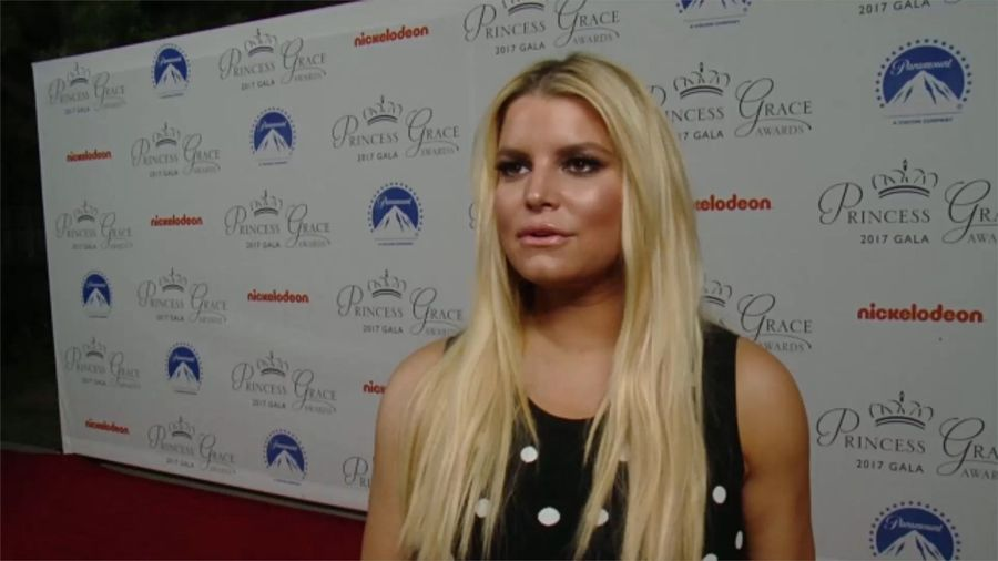 Jessica Simpson's weight loss secrets revealed