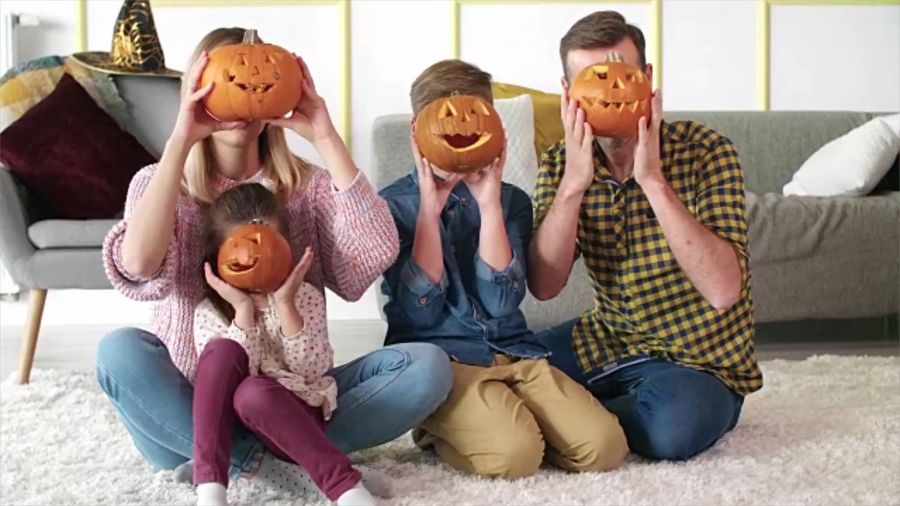 6 Kid-Friendly Halloween Activities