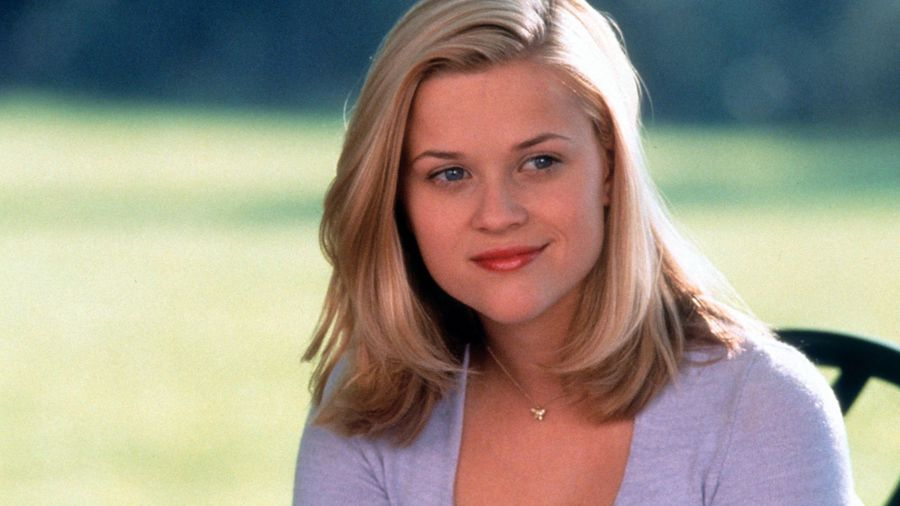 Celebrity Close Up: Reese Witherspoon