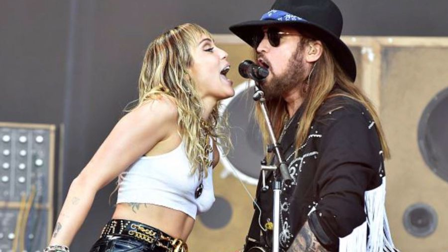 Miley Cyrus' new man has yet to meet her dad
