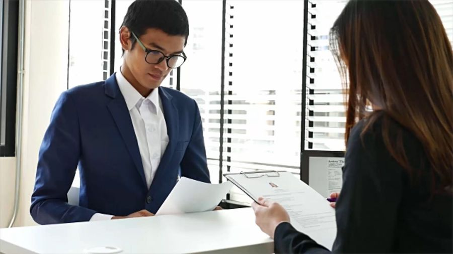 6 ways to prepare for a job interview
