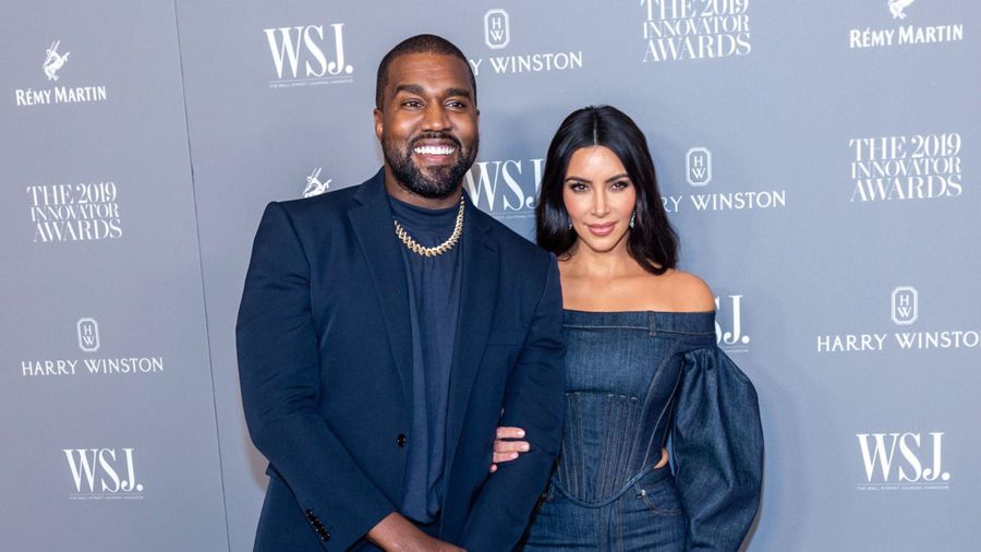 Kanye West rents out Burberry store to screen new video