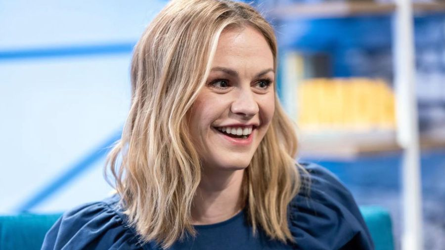 Anna Paquin shoots down rumours she was ordered to take role in 'The Irishman'