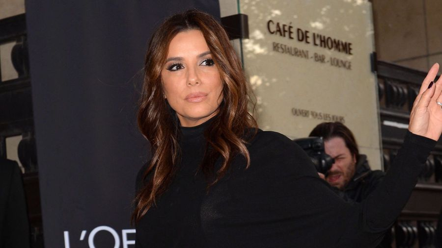 Eva Longoria to focus charity work on victims of 'family separation' policies