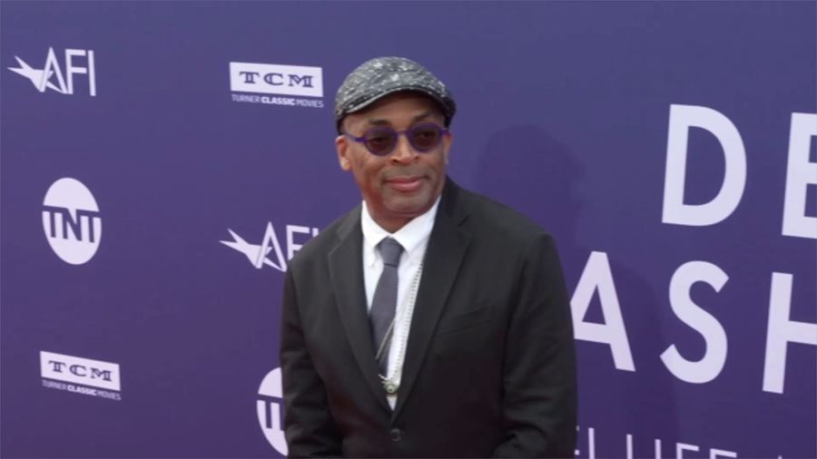 Spike Lee to direct hip-hop 'Romeo and Juliet'