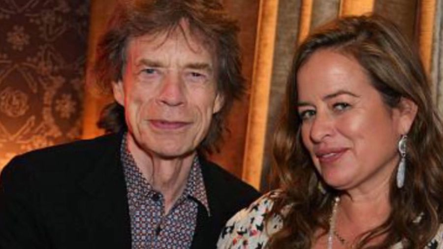 Mick Jagger's daughter thinks having famous parents 'is a hindrance'