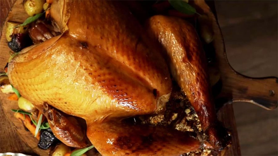 5 Thanksgiving Hacks to Make Your Life Easier