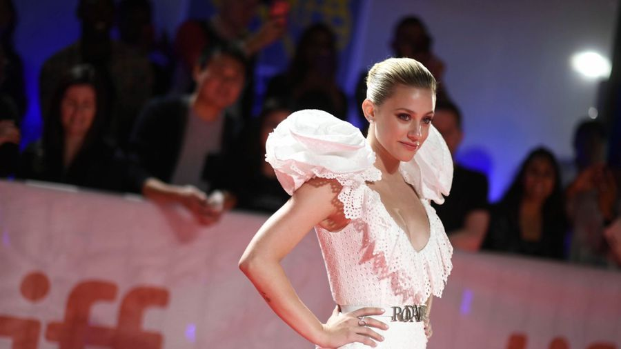 Lili Reinhart opens up about 'frustrating' battle with anxiety
