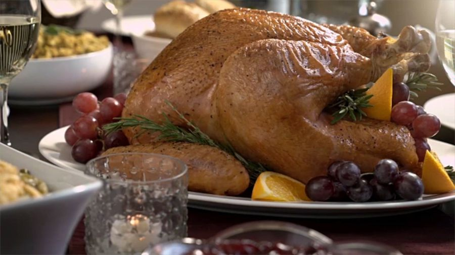 Safety Tips for Preparing Your Thanksgiving Turkey