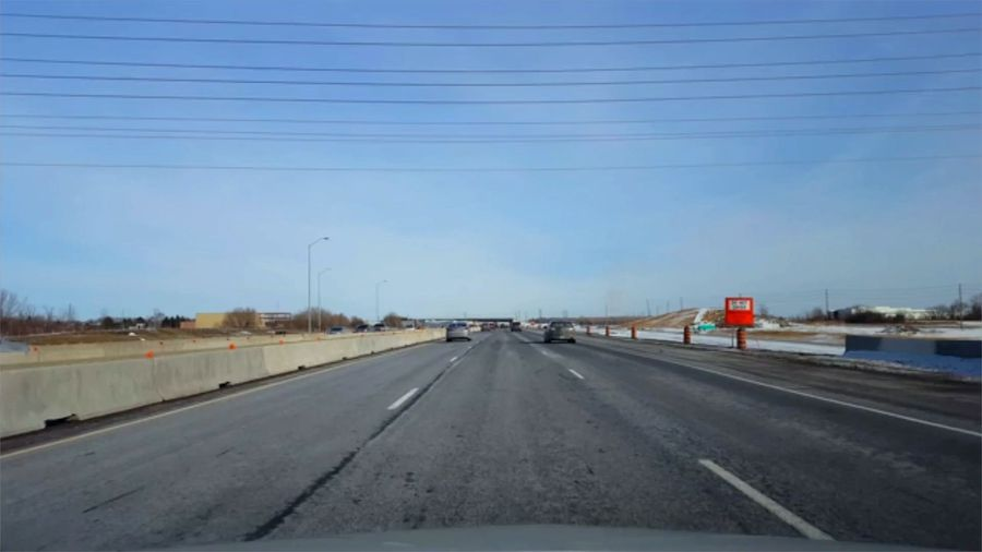 Thanksgiving Holiday Travel Advice for Drivers