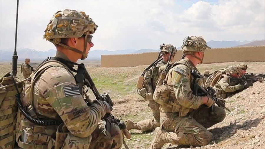 Post 9/11 Wars Have Cost the US $6.4 Trillion