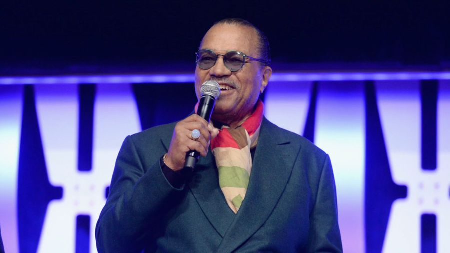 'Star Wars' actor Billy Dee Williams comes out as gender fluid