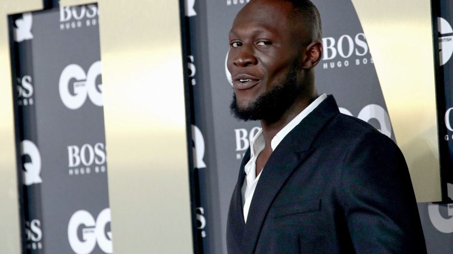 Stormzy convinced Jay-Z not to collaborate with Ed Sheeran