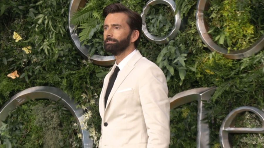 David Tennant to front latest adaptation of 'Around the World in 80 Days'