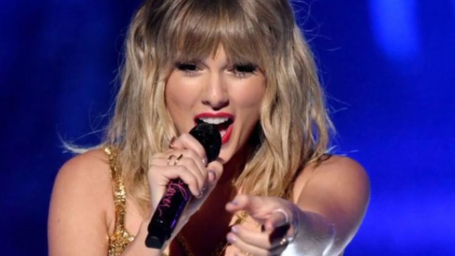 Taylor Swift documentary to open 2020 Sundance Film Festival