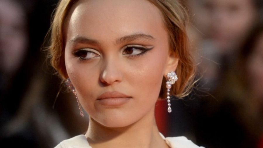 Lily-Rose Depp would rather people think she's boring than know too much about her life