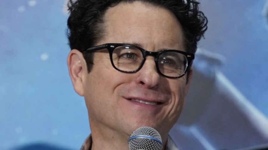 J.J. Abrams wants to direct a play