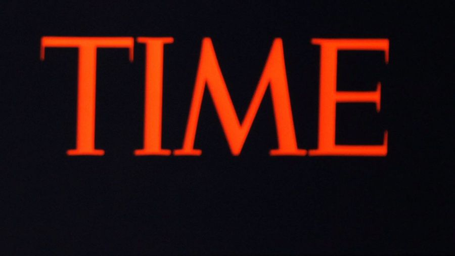7 of 'Time' Magazine's Most Shocking Picks for Person of the Year