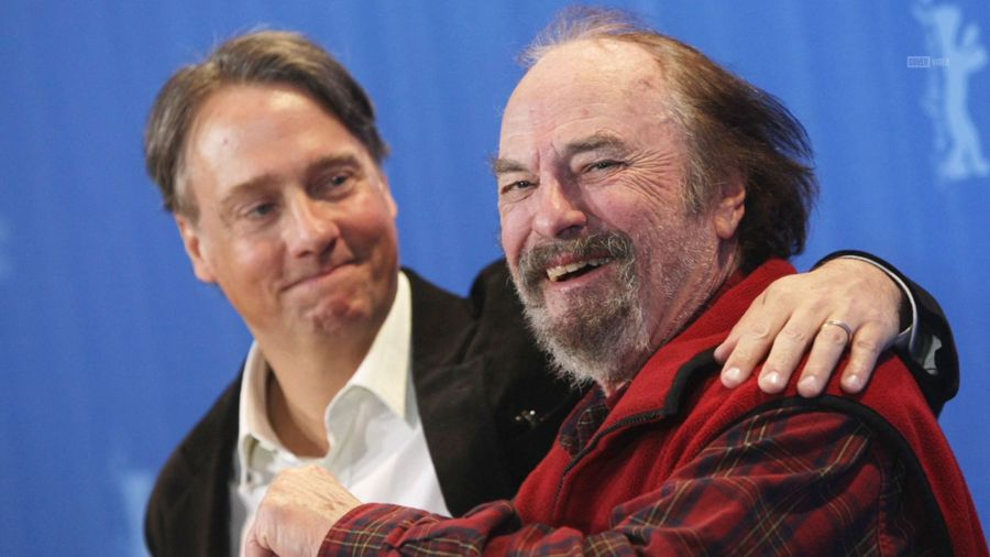 Rip Torn died after lengthy Alzheimer's battle