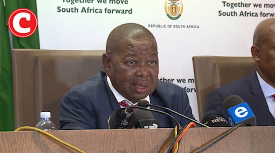 Nzimande warns students of bogus colleges