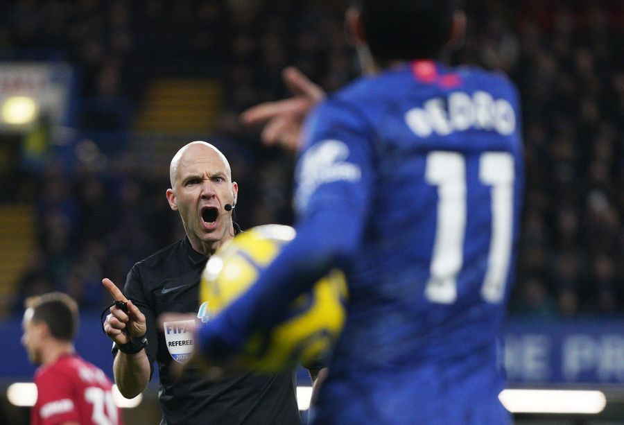 EPL Review: VAR infuriates Chelsea supporters to the extreme
