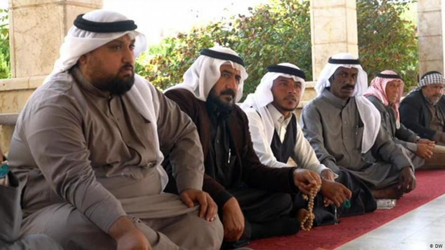 Syria: The Shammar look to the future