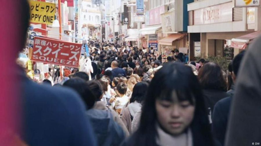 Japan: Strict rules for asylum seekers