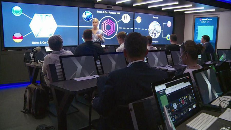 Cyber-attacks - how companies can defend themselves