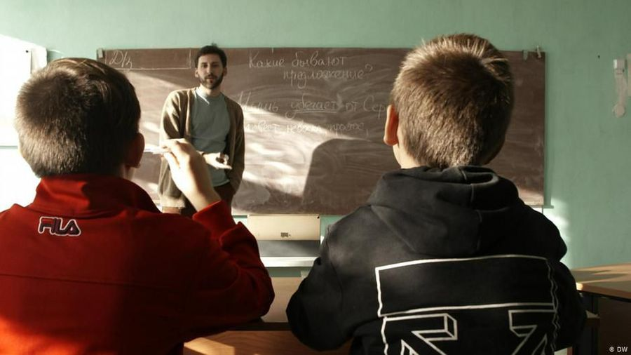 Russia: Lack of teachers in rural areas