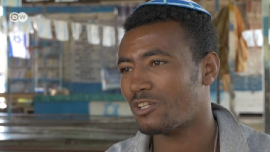 Ethiopia: Jews want to emigrate to Israel