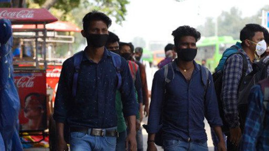 India to go into nationwide lockdown amid outbreak