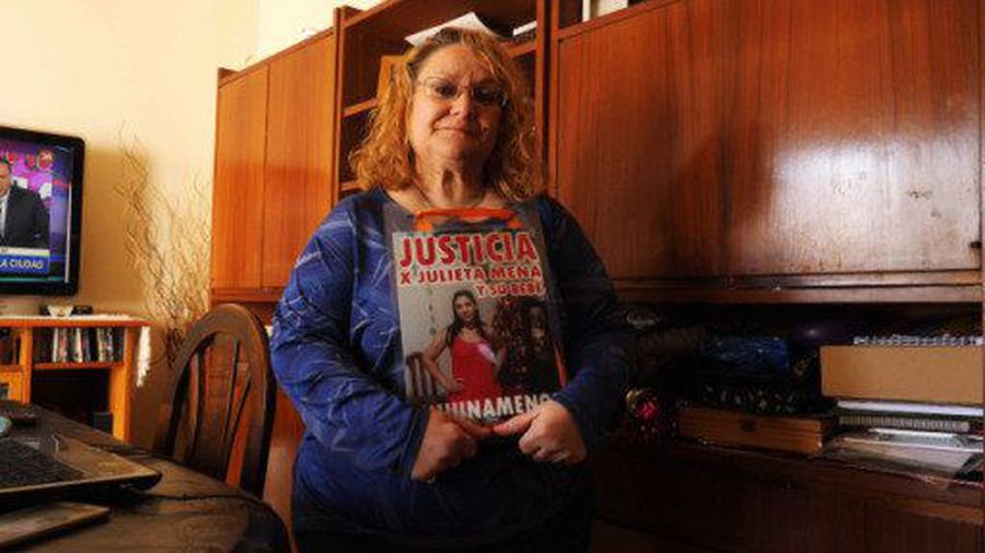 Argentina on lockdown: A woman murdered every day