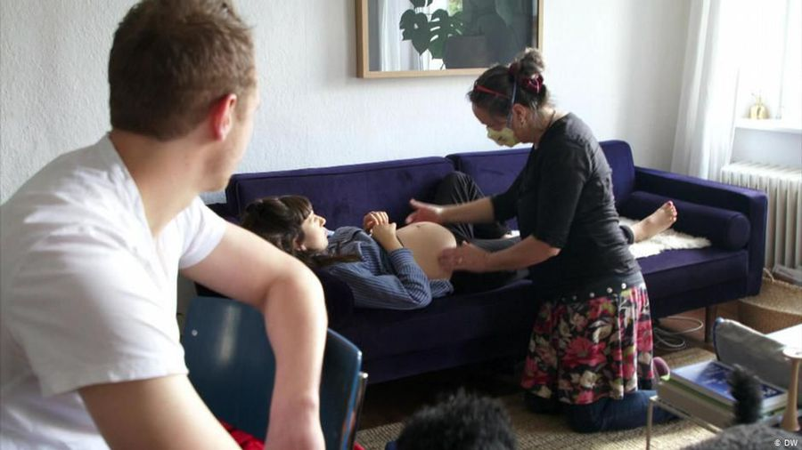 Midwives face ever more challenges