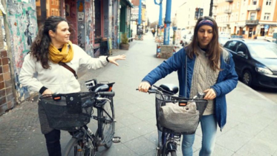 Cycling in Times of Coronavirus: Reclaim the City!