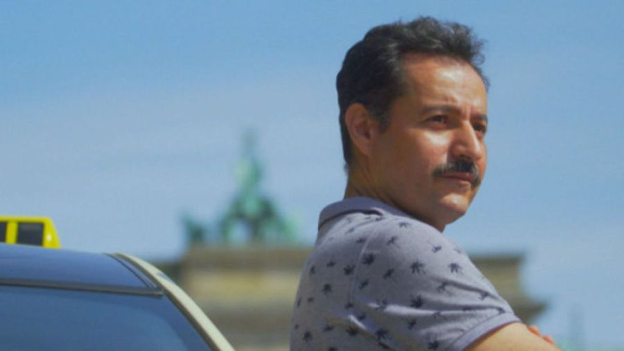 The Driver: Berlin