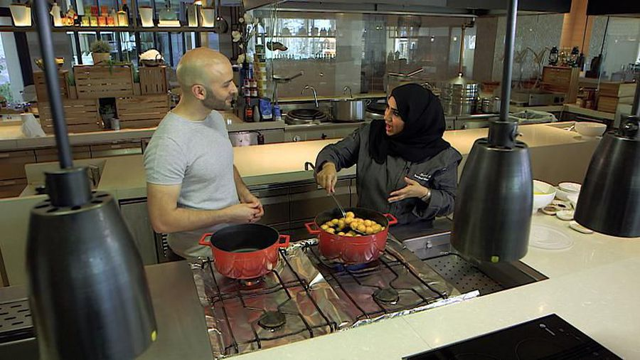 Sweet stories: Popular deserts in the Middle East explained