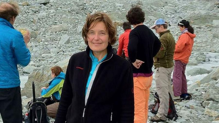 Greek police question suspect over death of American scientist