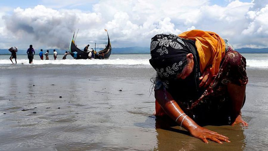 Two years on, what will happen to the Rohingya?