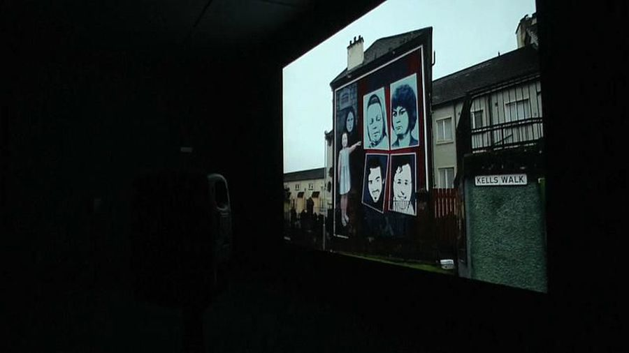 Watch: Brexit on agenda as Turner Prize shortlist goes on display