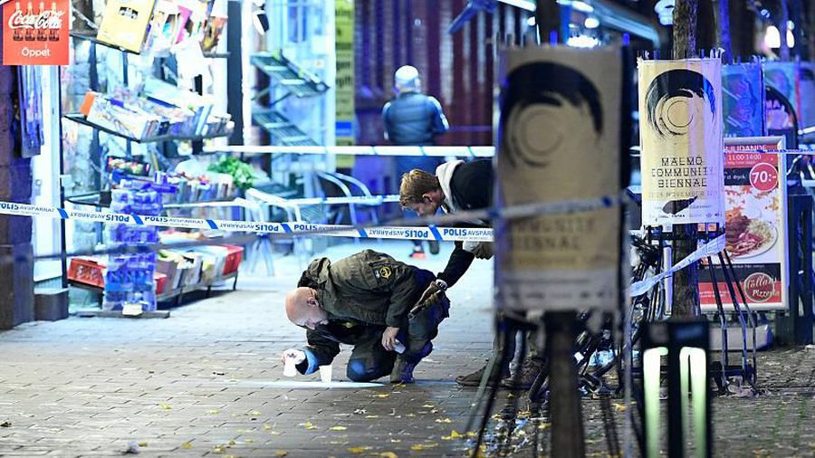 Swedish Police to create special unit to tackle wave of violence and explosions