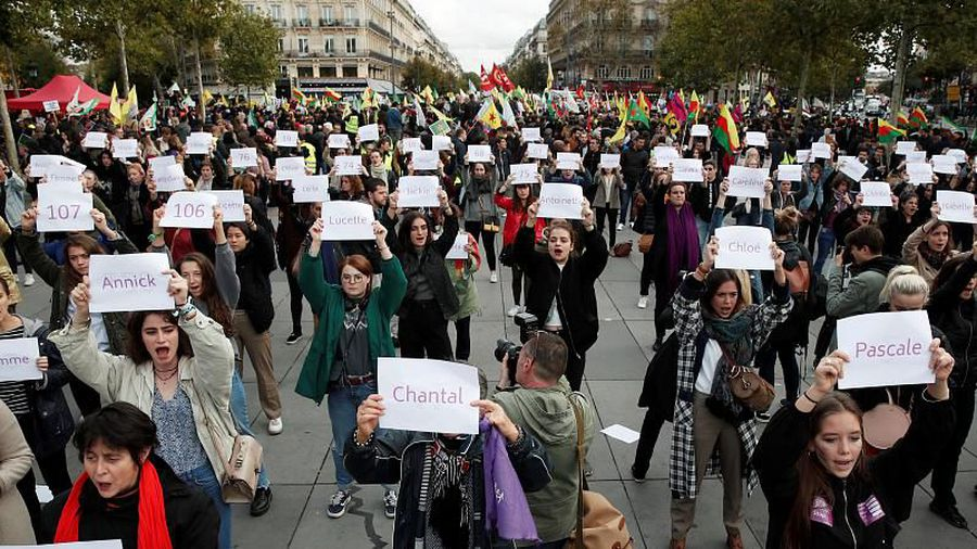 Violence Against Women: New report highlights insufficiencies in French justice system