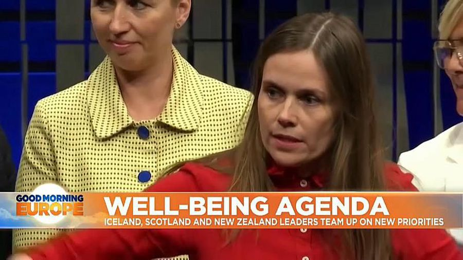 Well-being agenda: does this spell the end for GDP?