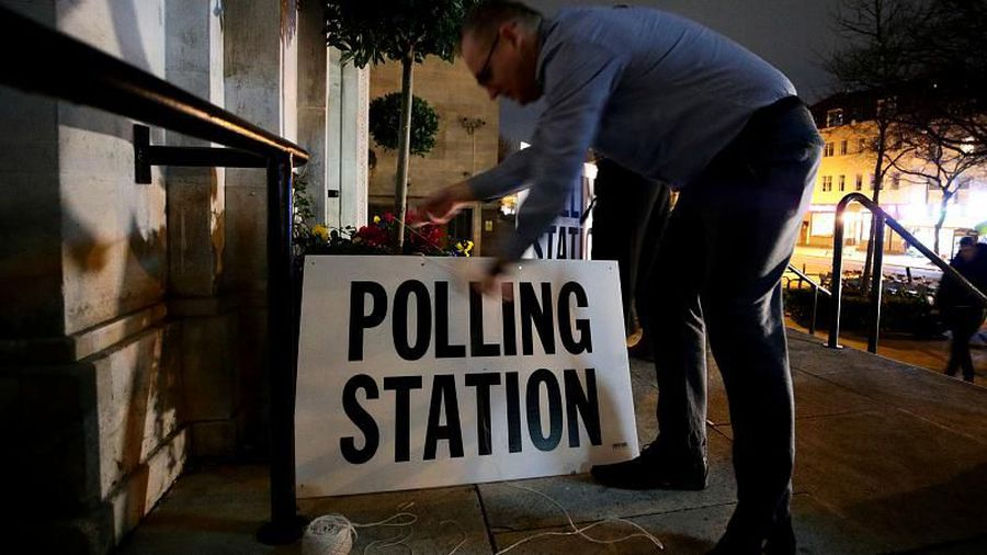 All you need to know about the UK's crucial Brexit election as voting begins across the country