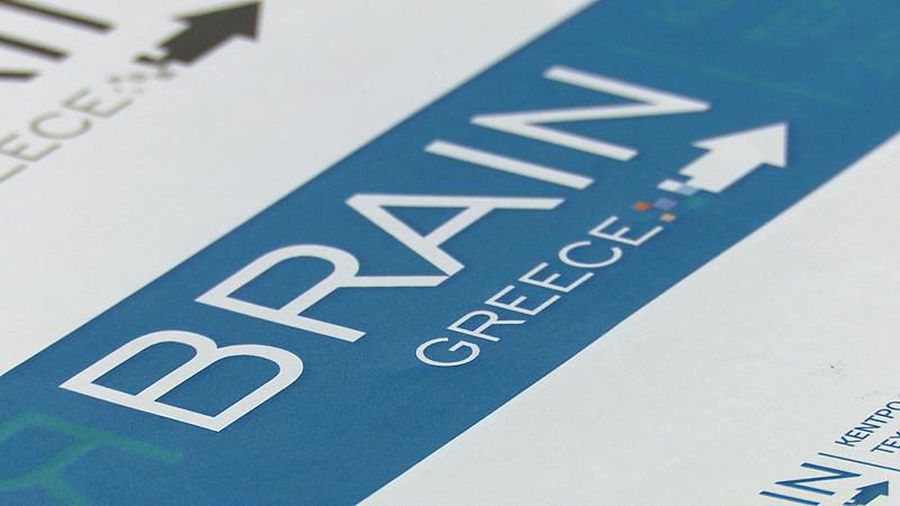 Greece attempts to halt its brain drain